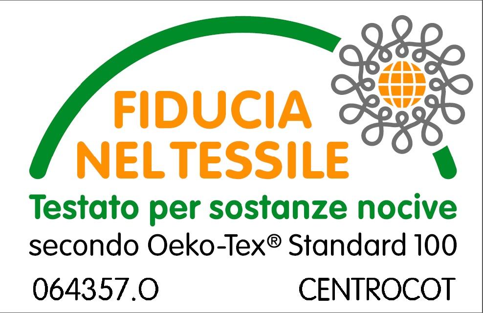 Certificazione Oeko-Tex