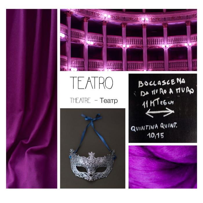 Storytelling Teatro