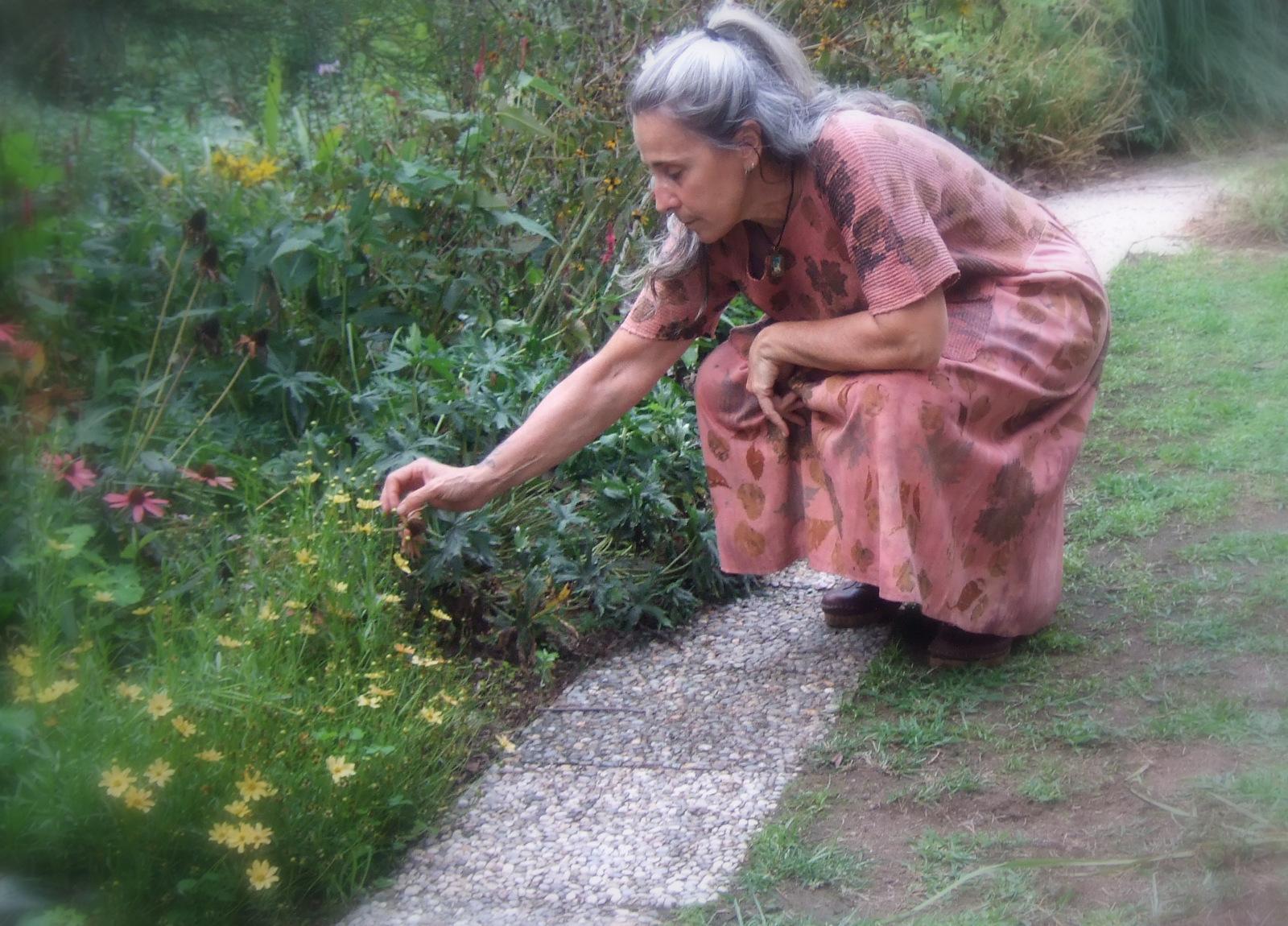 Ecoprint Laura Dell'Erba