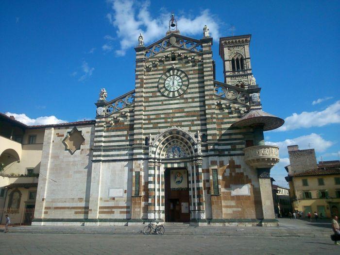 Tessile è la parola d'ordine a Prato