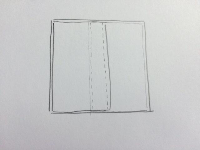 cushion tutorial