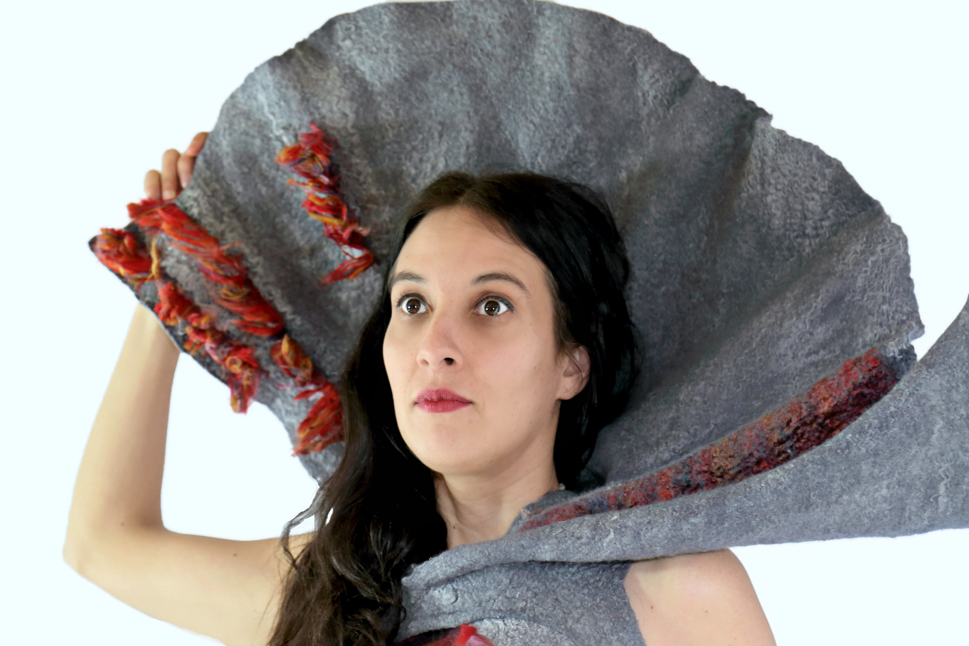 Fiona Duthie - Colletto