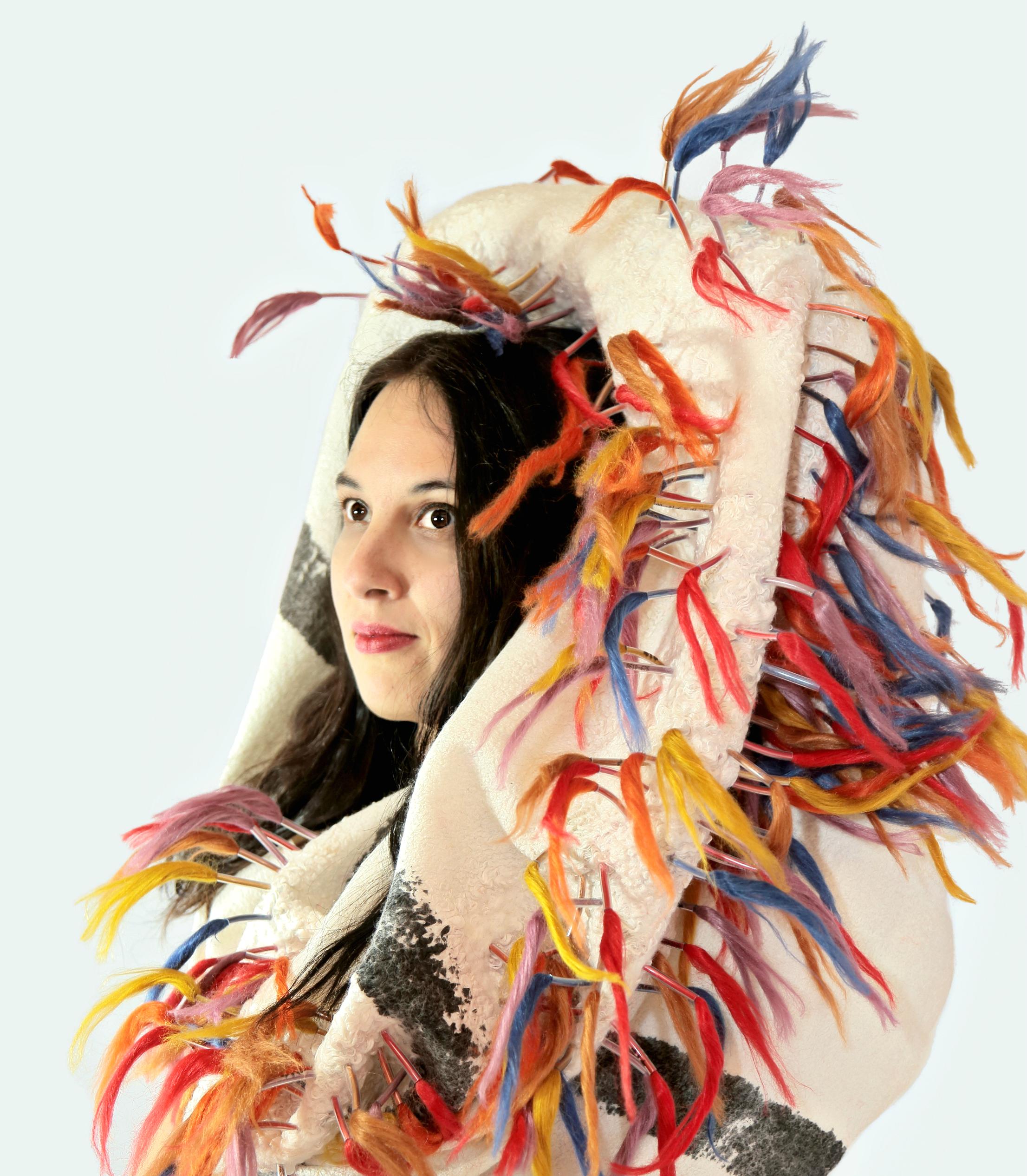 Fiona Duthie - Cocoon