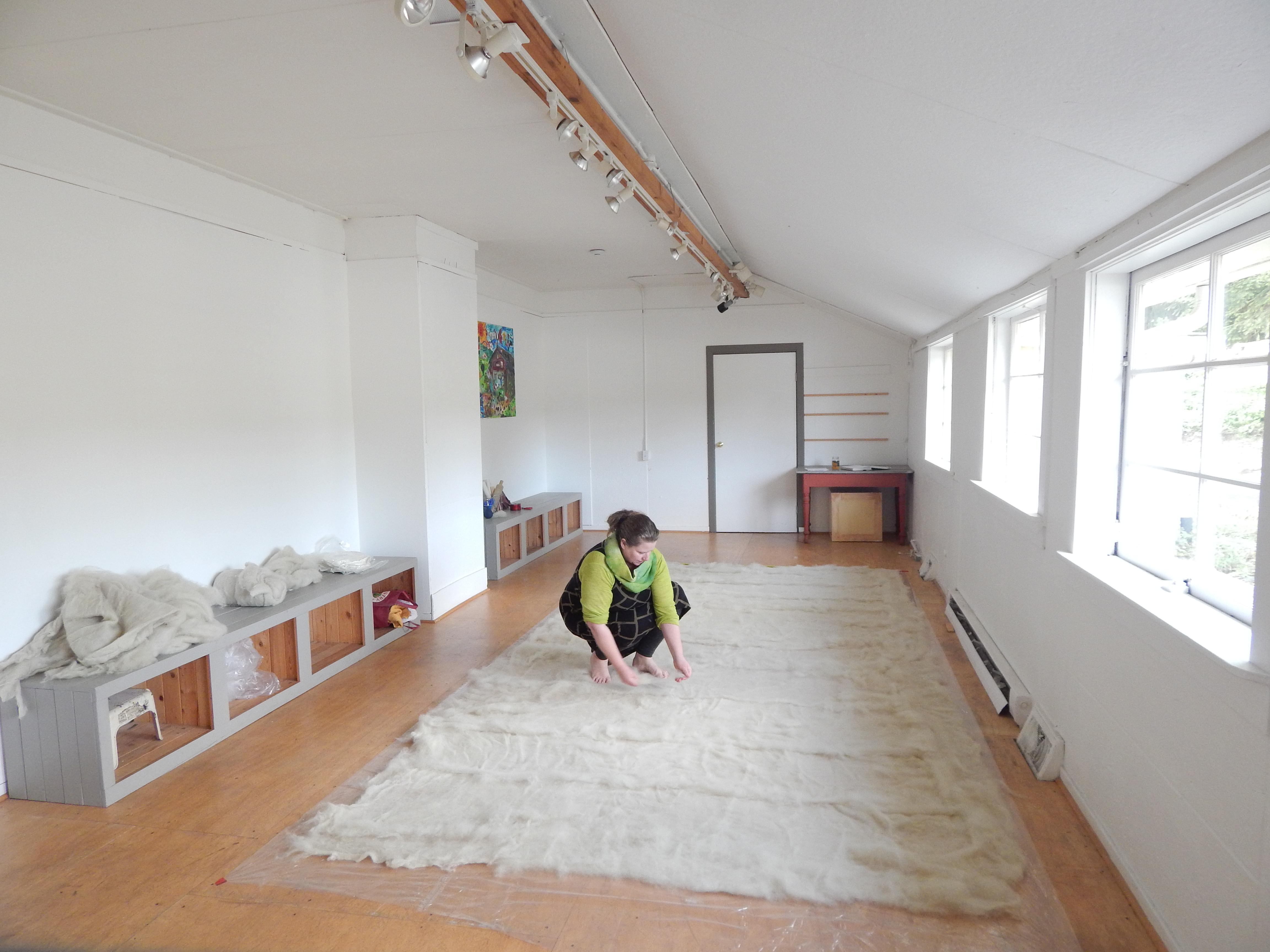 Fiona Duthie - Area Studio