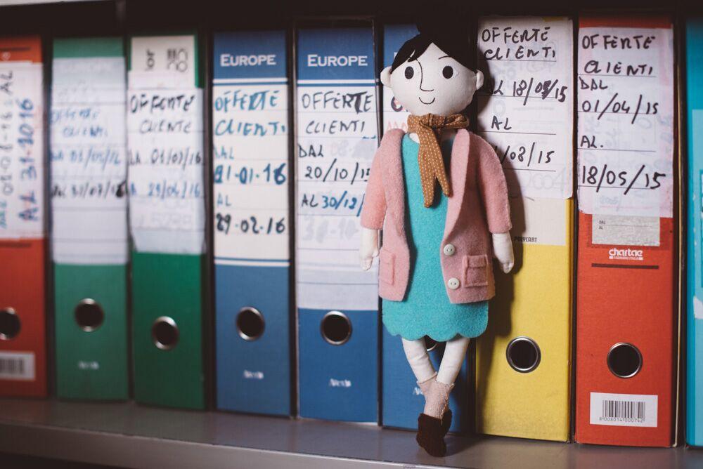 clothes tutorial - camilla doll