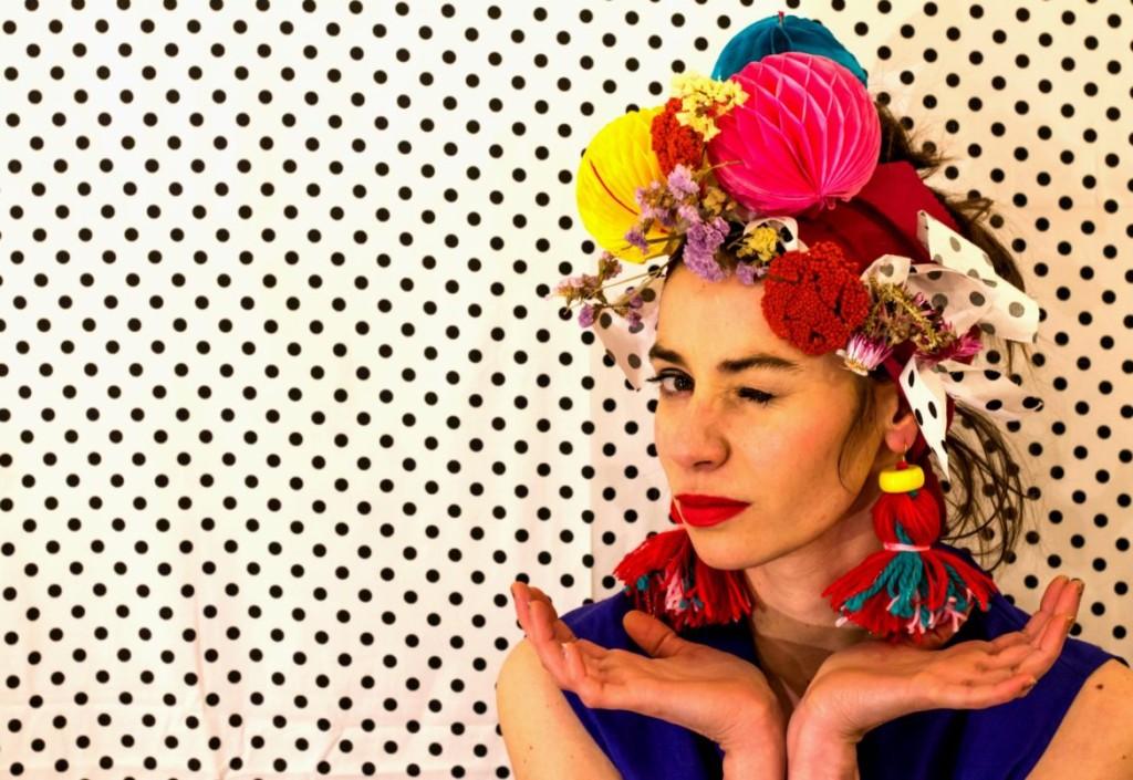 Fabrique Handmade - Carmen Miranda