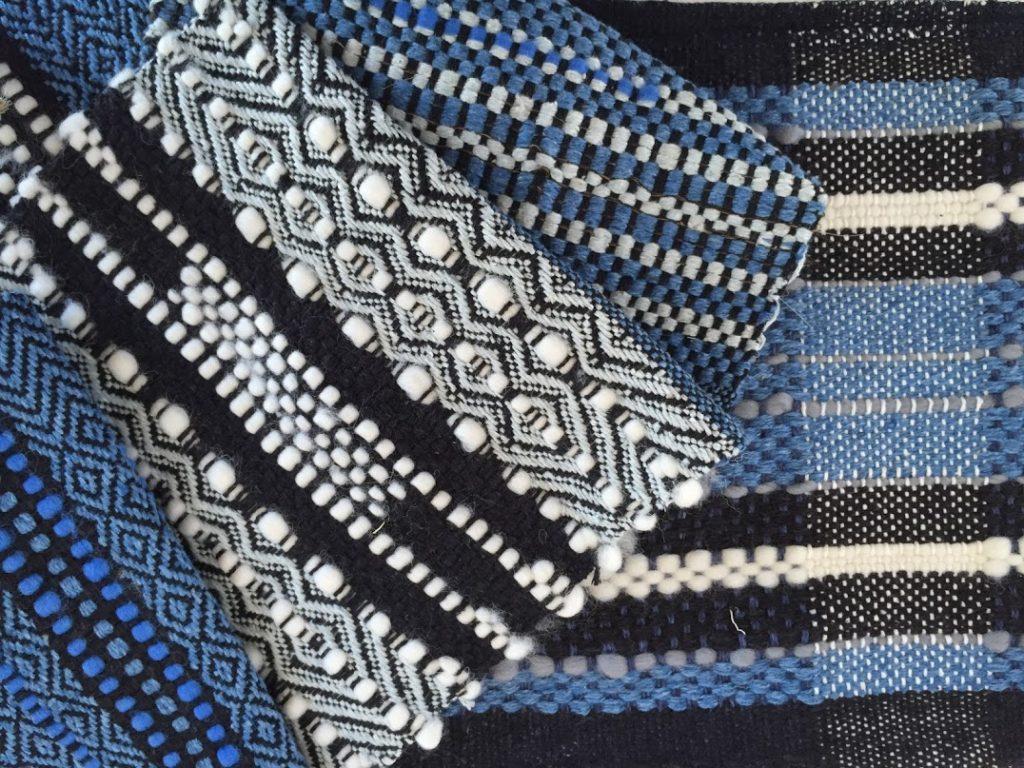 Marianna Nello - ручное ткачество