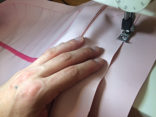 Tutorial: come realizzare un porta ferri - accessori knitters