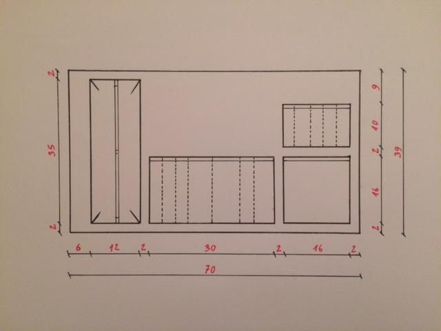 Tutorial: come realizzare un porta ferri