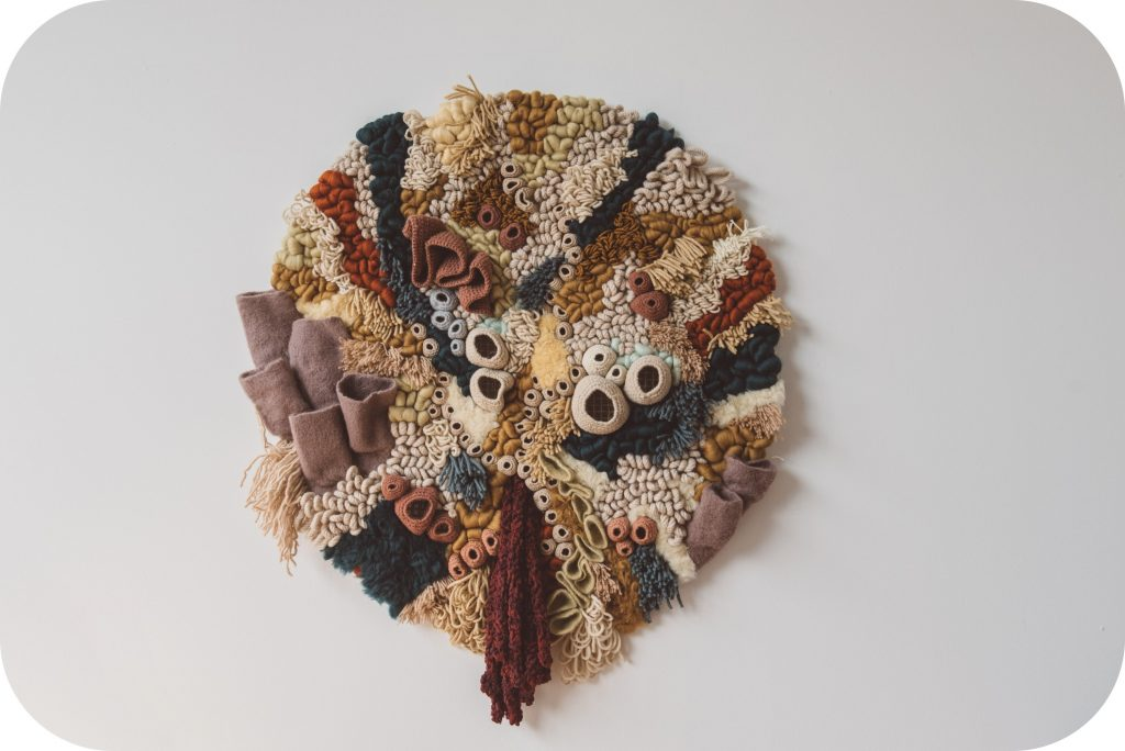 Vanessa Barragao - special coral reef