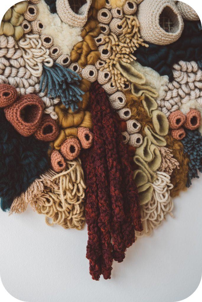 vanessa barragao - textile art