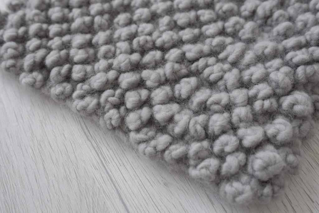 Tutorial: realizzare il punto pelliccia all'uncinetto