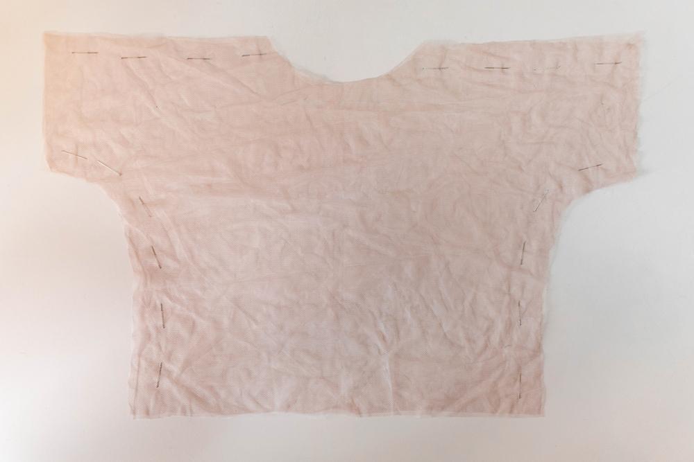 maglia corta rosa - tutorial fabrique