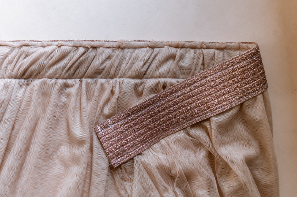 проект refashion, юбка-пачка из тюля